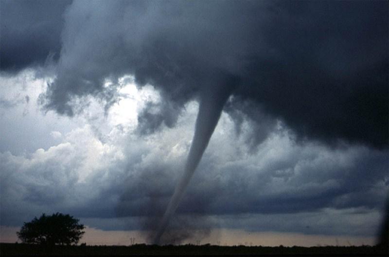 Deutschland – Tornadoland?